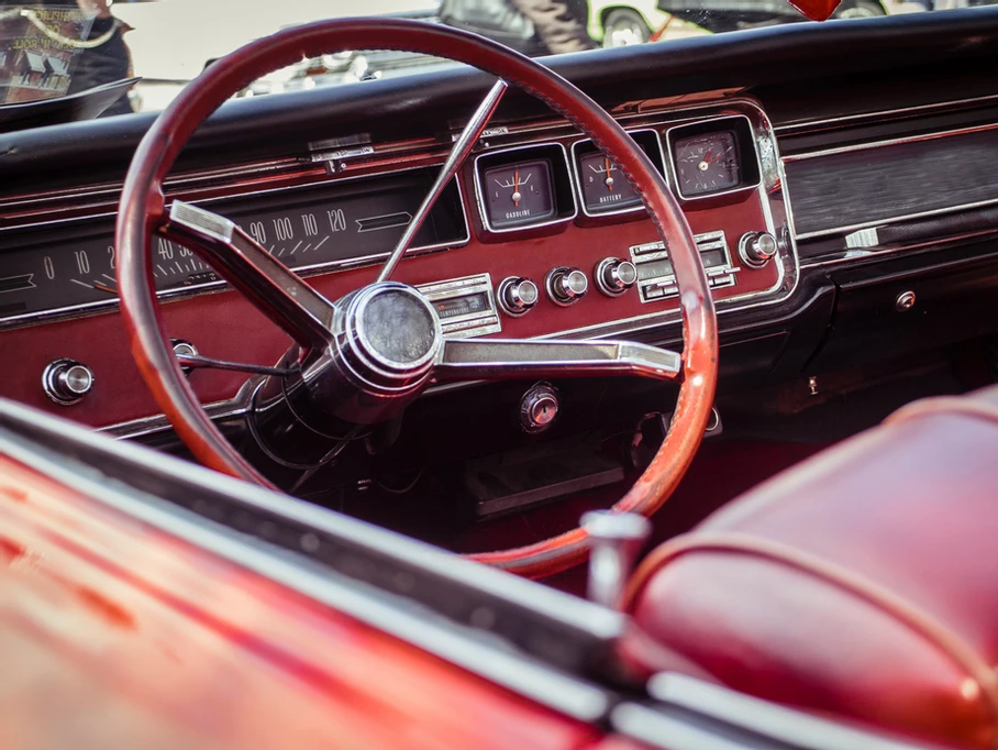 Florida Law How To: Transferring Title to a Car after the Owner Dies